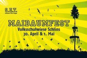 Maibaumfest @ Volksschulplatz Schlins   Schlins   Vorarlberg   Österreich